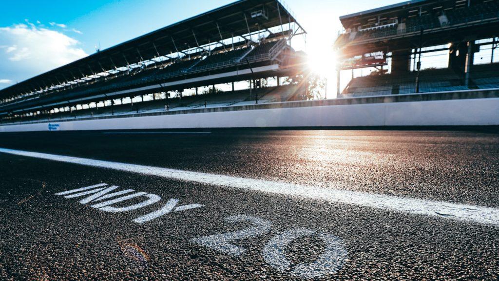 Indycar is Go For 2021 - Race News